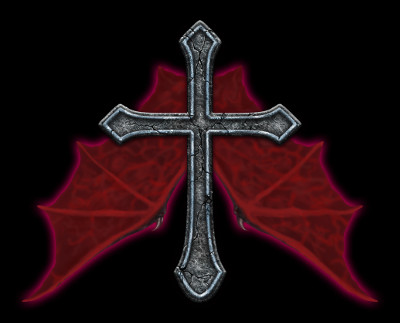 Castlevania II: Simon's Quest - магический крест - Magic Cross