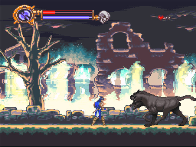 Castlevania: Dracula X (Rondo of Blood)