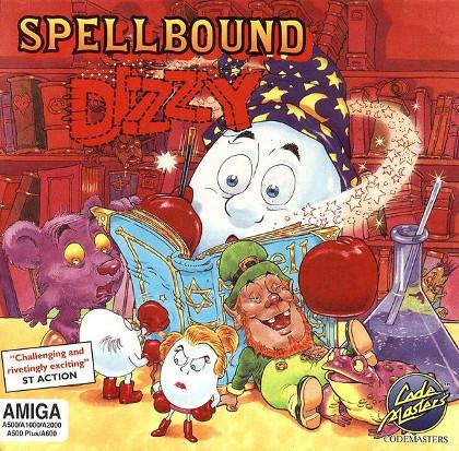 Spellbound Dizzy Lite - DizzyAGE Remake